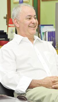"""Professor Raul Francé: """"Falta pessoal na Anac para fiscalização"""""""