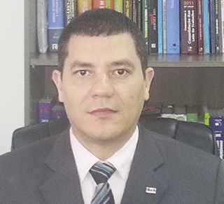 Presidente da Comissão de Advocacia Jovem, Wanderson  de Oliveira: estudo comprovou inconstitucionalidade da lei  municipal que obrigava o pagamento da taxa de serviço