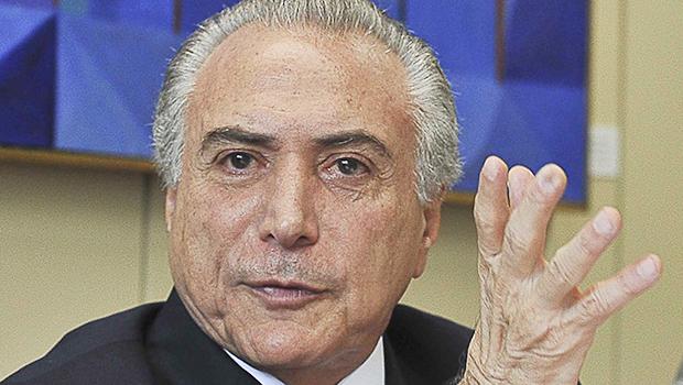 Michel Temer deixa presidência do PMDB e investigado na Lava Jato deve assumir comando do partido