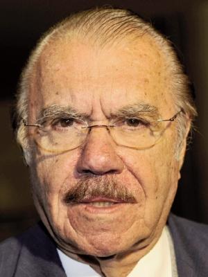 José Sarney: o mais nefasto político brasileiro vivo anuncia aposentadoria. Será verdade?