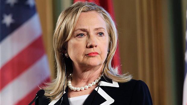 Hillary Clinton: Minha família saiu falida da Casa Branca