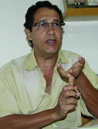 """Pedro Célio: """"Voto nulo ganhou consistência em pleitos passados"""""""