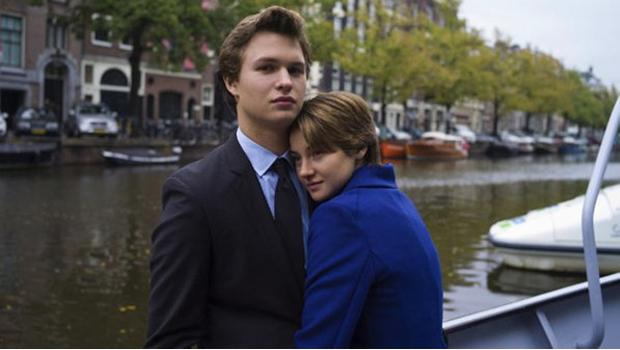 """Filme """"A Culpa é das Estrelas"""" é baseado no melhor livro de ficção de 2012, segundo ranking da revista Time"""