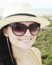 Ana Maria Duarte, morta em março, era filha de promotor aposentado.