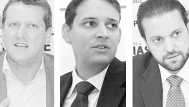 Partidos elegem seus favoritos para deputado federal em Goiás. Mas pode ocorrer surpresa