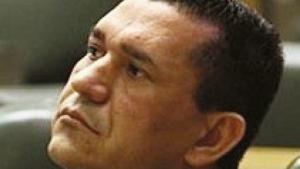 Luiz Moura: suspenso pelo PT por ligação com o PCC   Foto: Divulgação