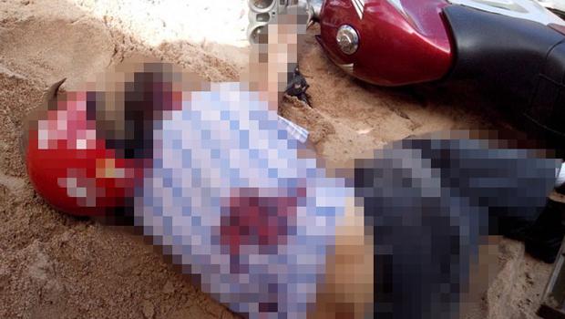 Cabo da Rotam é morto a tiros em Goiânia