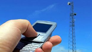 celular sem sinal