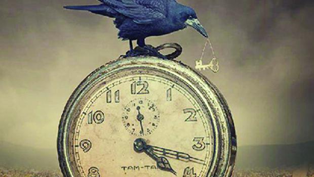 O universo que me perdoe, mas o tempo podia passar mais lento
