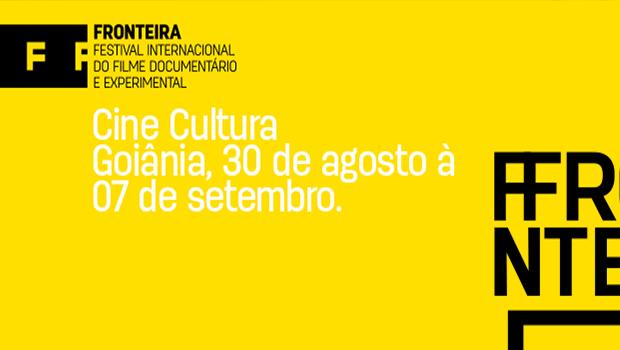 Inscrições para festival de cinema internacional em Goiânia se encerram dia 13 de junho