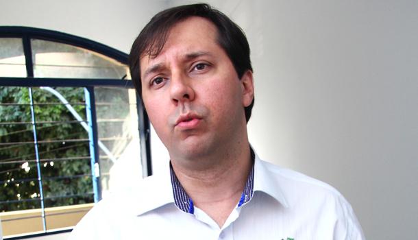 Vice de Iris, Armando Vergílio articula com o José Netho, do PPL
