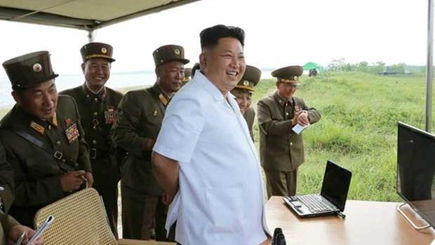 Coreia do Norte anuncia teste com bomba atômica mais potente