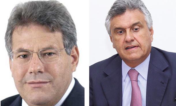 Luiz Carlos do Carmo será o primeiro suplente do senatoriável Ronaldo Caiado