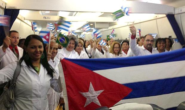 Cubanos são minoria entre desistentes do Mais Médicos, diz ministro