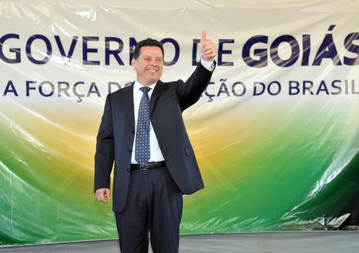 TRE suspende veiculação de vídeo do PSDB por propaganda eleitoral antecipada para Marconi Perillo