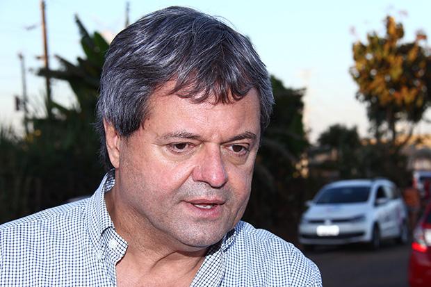 Jayme Rincón afirma que prática de atrair políticos com máquina do governo é de Caiado e seus familiares