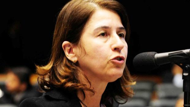 Marina Sant'Anna confirma candidatura ao Senado; três tendências do PT serão representadas na chapa majoritária
