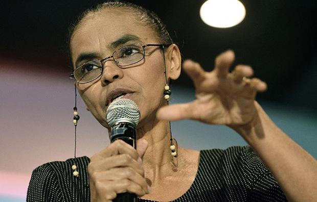 """Marina Silva chama aliança de PSB com Alckmin em São Paulo de """"equívoco"""""""