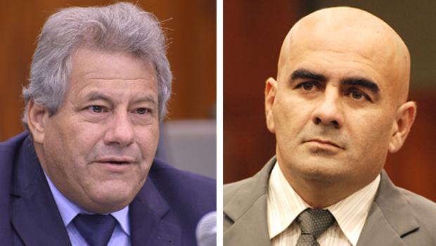 Deputados estaduais do PMDB negam dificuldade em compor chapão com o DEM