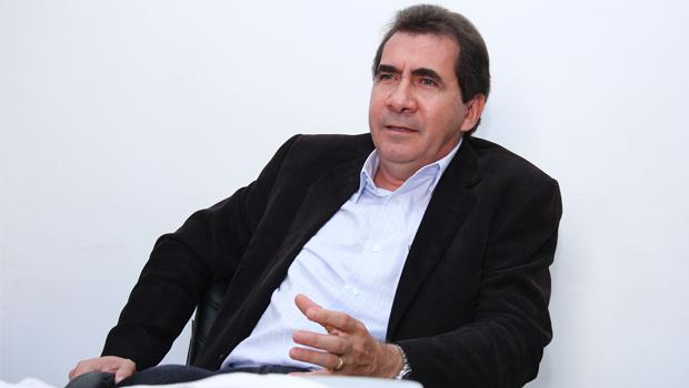 Prefeito de Anápolis analisa que Iris Rezende não terá Vanderlan e Gomide na chapa