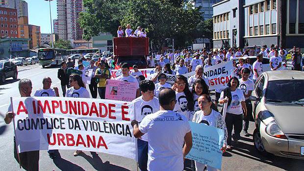 Dois anos sem Valério Luiz. Manifestação no dia 5 de julho lembra morte do radialista