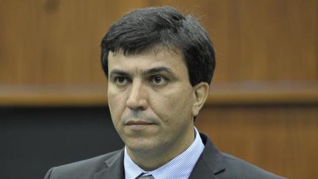 Ex-apoiador do empresário Júnior Friboi, Wagner Siqueira quer estimular Iris Rezende a disputar Palácio das Esmeralas. Foto: Reprodução/Assembleia Legislativa