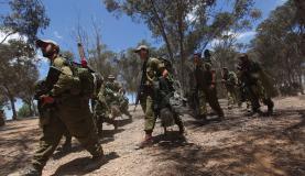 Esse domingo foi o dia mais sangrento desde o início da ofensiva militar israelense na região