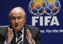 Joseph Sepp Blatter é o oitavo presidente da história da Fifa