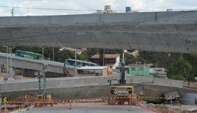 Avenida pode ser liberada sábado em Belo Horizonte, diz Defesa Civil