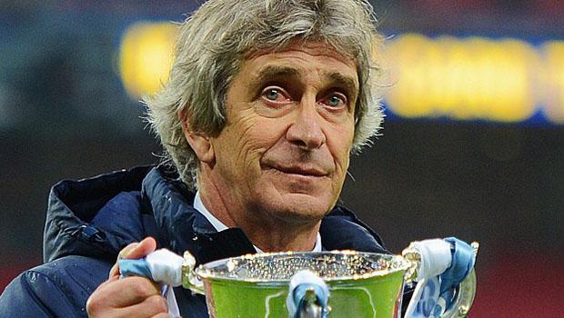 Técnico do Manchester City não aceita convite da CBF para treinar seleção brasileira