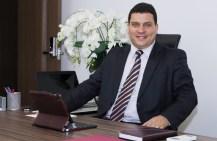 Empresário Rafael Barbosa apresenta o empreendedorismo  como uma solução, um caminho para as problemáticas do país    Edmar Wellington/Sebrae