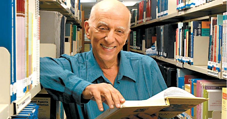 Morre escritor Rubem Alves