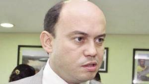 Sandoval Cardoso: vai gastar pouco? / Foto:Ascom
