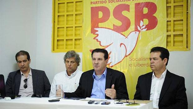 """Com críticas a propostas mirabolantes, Vanderlan Cardoso apresenta plano de governo """"diferenciado"""""""