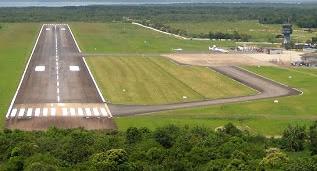 Maguito quer saber até onde vai interesse da União em construir novo aeroporto