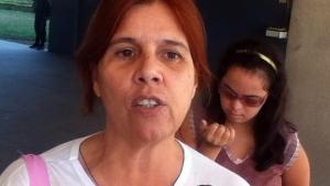 Presidente Ana Maria Motta relata que o ideal seria receber parcela em janeiro. Foto: Marcello Dantas/Jornal Opção Online