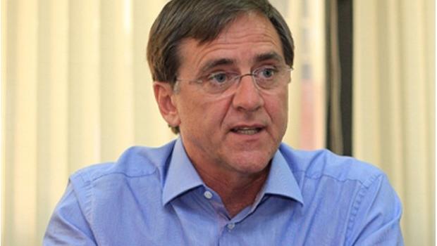 Antônio Gomide rebate críticas de Marconi sobre a atuação do governo federal na segurança pública