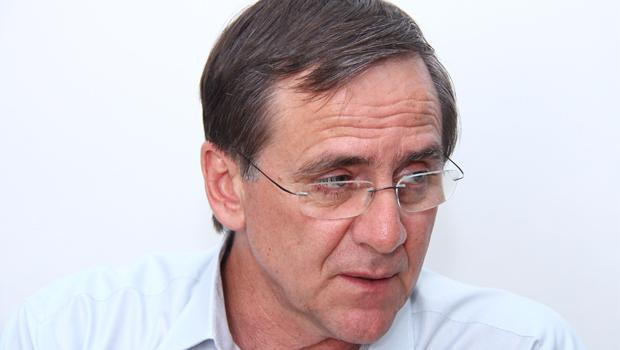 Presidente nacional do PT vem a Goiânia incentivar campanha do governadoriável Antônio Gomide