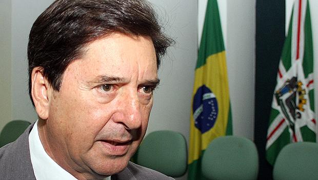 Os nomes que podem enfrentar o candidato de Maguito Vilela em Aparecida de Goiânia