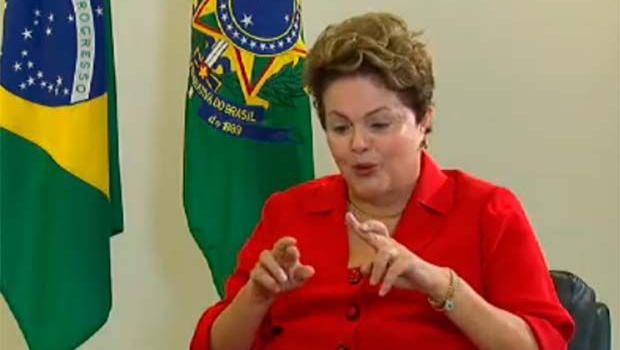 Aprovação de Dilma Rousseff avança 4% durante a Copa do Mundo, aponta Datafolha