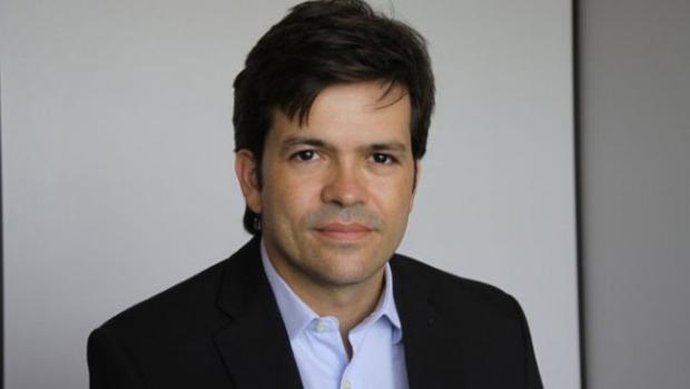 Secretário de Saúde de Goiânia, Fernando Machado | Foto: Edilson Pelikano