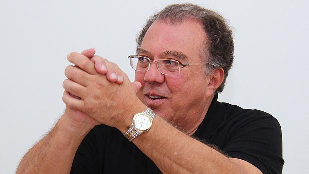 Frederico Jayme deixa o PMDB e pode ser candidato a prefeito de Anápolis pelo PSDB
