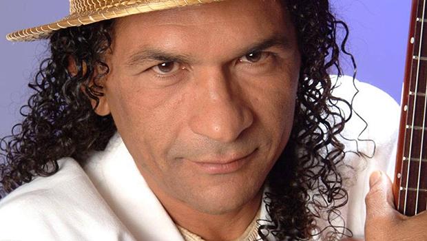 Genésio Tocantins é candidato