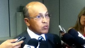 Levantamento das dívidas existentes entre Estado e prefeitura não foi concluído. Negociações com a Celg estão avançadas