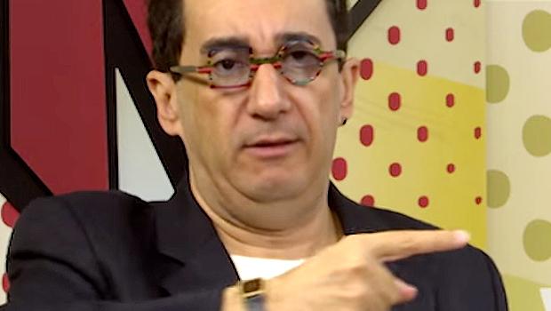 """Jorcelino Braga diz que Jorge Kajuru vai disputar mandato de vereador. """"Não desistiu"""""""
