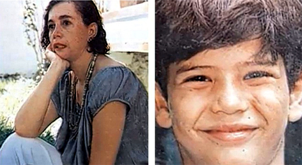 Martha Cosac e Henrique Talone / Foto: Reprodução – TV Anhanguera