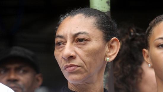 Mulher de Amarildo é encontrada após dez dias tida como desaparecida por familiares