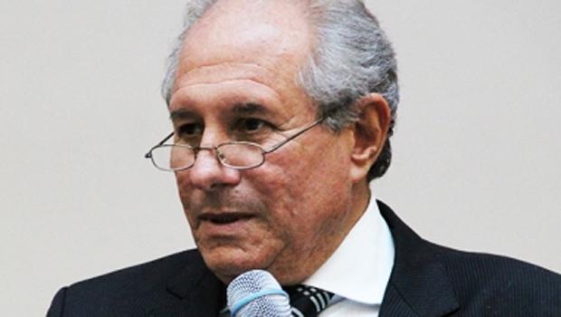 Pastor Oídes: Apoio do bispo Manoel Ferreira a Marconi Perillo é espontâneo | Foto: Reprodução/Assembleia de Deus Campinas