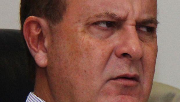 Paulo Garcia Legenda – Prefeito Paulo Garcia é pivô de debate, que não é feito sem os devidos cuidados | Foto: Fernando Leite/Jornal Opção