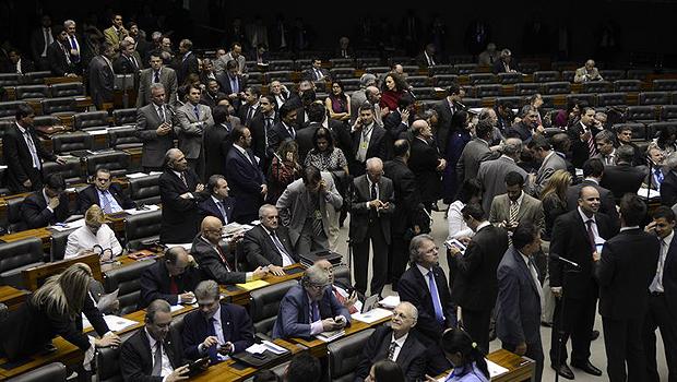 Votação da LDO fica para depois do recesso branco de julho